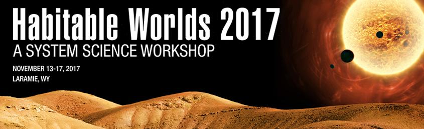 Venus Modeling Workhshop