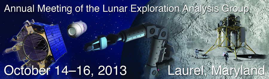 Annual Meeting of the Lunar Exploration Group