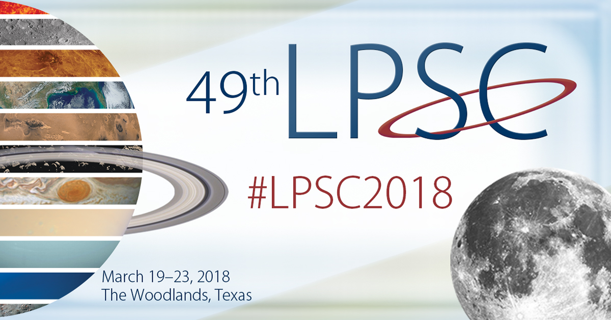 Image result for lpsc 2018