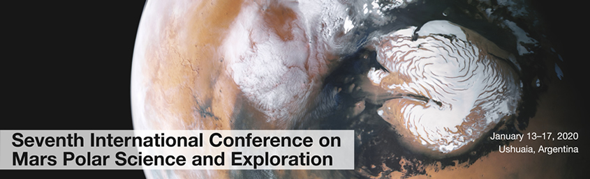 Seventh International Conference on Mars Polar Science and Exploration